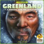 Greenland (2018 Kickstarter Third Edition)