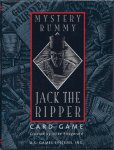 Mystery Rummy #1: Jack the Ripper