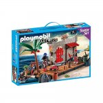 Playmobil Refugiu Pirat - PM6146