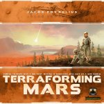 Terraforming Mars (2017 English First Edition, 2nd Printing)