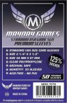 Mayday Standard USA Card Sleeves (56x87mm)- 50 pack