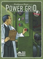 Reteaua Energetica / Power Grid Recharged (2019 English Edition)