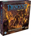 Descent: Journeys in the Dark – The Chains That Rust