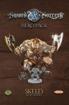Sword & Sorcery: Hero Pack – Skeld Slayer/Berserker