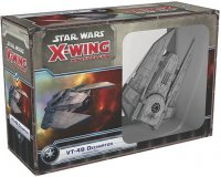 Star Wars: X-Wing Miniatures Game – VT-49 Decimator Expansion