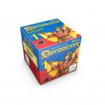 Carcassonne Mini Expansion 1: The Flier