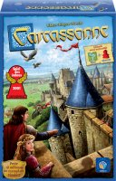 Carcassonne (2014 Romanian Second Edition)