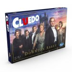 Cluedo: Downtown Abbey (English Edition)