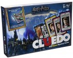 Cluedo: Harry Potter (English 2nd Edition)