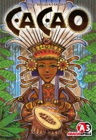 Cacao (2015 English/German First Edition)