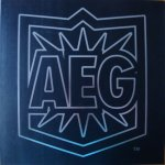 AEG Black Black Box