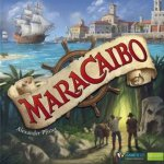 Maracaibo (2019 English/German Edition)