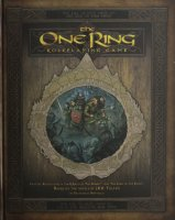 The One Ring Roleplaying Game (Hardcover)