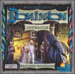 Dominion: Intrigue (2016 Second Edition)