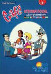 Café International (2015 English Edition)