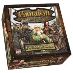 Guildhall Fantasy: Fellowship (2016 English Second Edition)