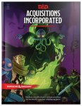 Dungeons & Dragons Acquisitions Incorporated (Hardcover)