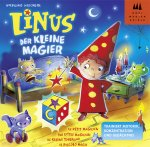 Linus, the little magician