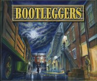 Bootleggers (2013 English Second Edition)