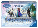Disney Frozen Junior Labyrinth (Romanian Edition)