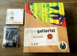 The Gallerist Kickstarter Edition + Scoring Expansion