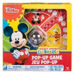 Mickey Mouse Pop Up cu Zaruri