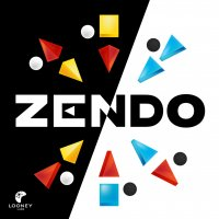 Zendo (2017 English Second Edition)