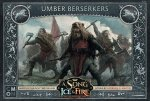 A Song of Ice & Fire: Miniatures Game: Umber Berserkers