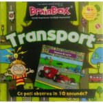Brainbox - Transport