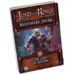 The Lord of the Rings: LCG - The Land of Shadow Nightmare