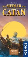 Colonistii din Catan - Exploratori si Pirati 5-6 (Ed. in Romana)