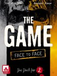 The Game: Face to Face (German Edition)
