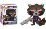 Marvel Guardians of the Galaxy Funko POP! Marvel Rocket Raccoon