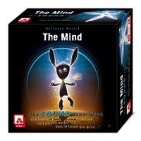 The Mind: The Sound Experiment (English Edition)
