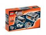 Power Functions Motor Set - LEGO Technic - 8293