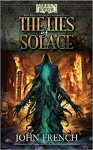 Arkham Horror: The Lies of Solace (novel)