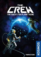 The Crew: The Quest for Planet Nine (English Edition)
