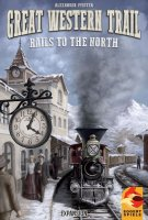 Great Western Trail: Rails to the North (English Edition)