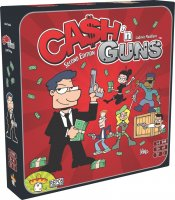 Cash and Guns 2nd edition (French Edition)