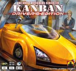 Kanban: Driver's Edition (2018 English Second Edition)