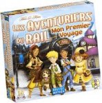 Ticket to Ride: First Journey (Europe) (French Edition)