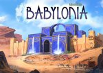 Babylonia (English-Spanish Edition)