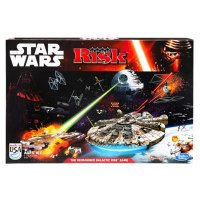Risk: Star Wars (2015 Romanian Standard Edition)