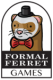 Formal Ferret Games