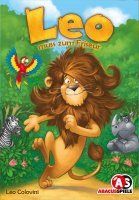 Leo (2016 Romanian First Edition)