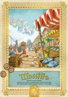 Massilia (2014 Master Print Edition) + Promo:Bachus & The Thief