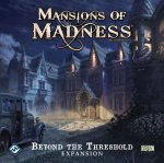 Mansions of Madness (2nd Edition) - Beyond the Threshold