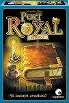 Port Royal: The Adventure Begins... (Romanian Edition)