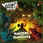Vikings Gone Wild: Masters of Elements(2018 Kickstarter Edition)