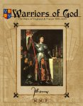 Warriors of God (2016 Reprint)